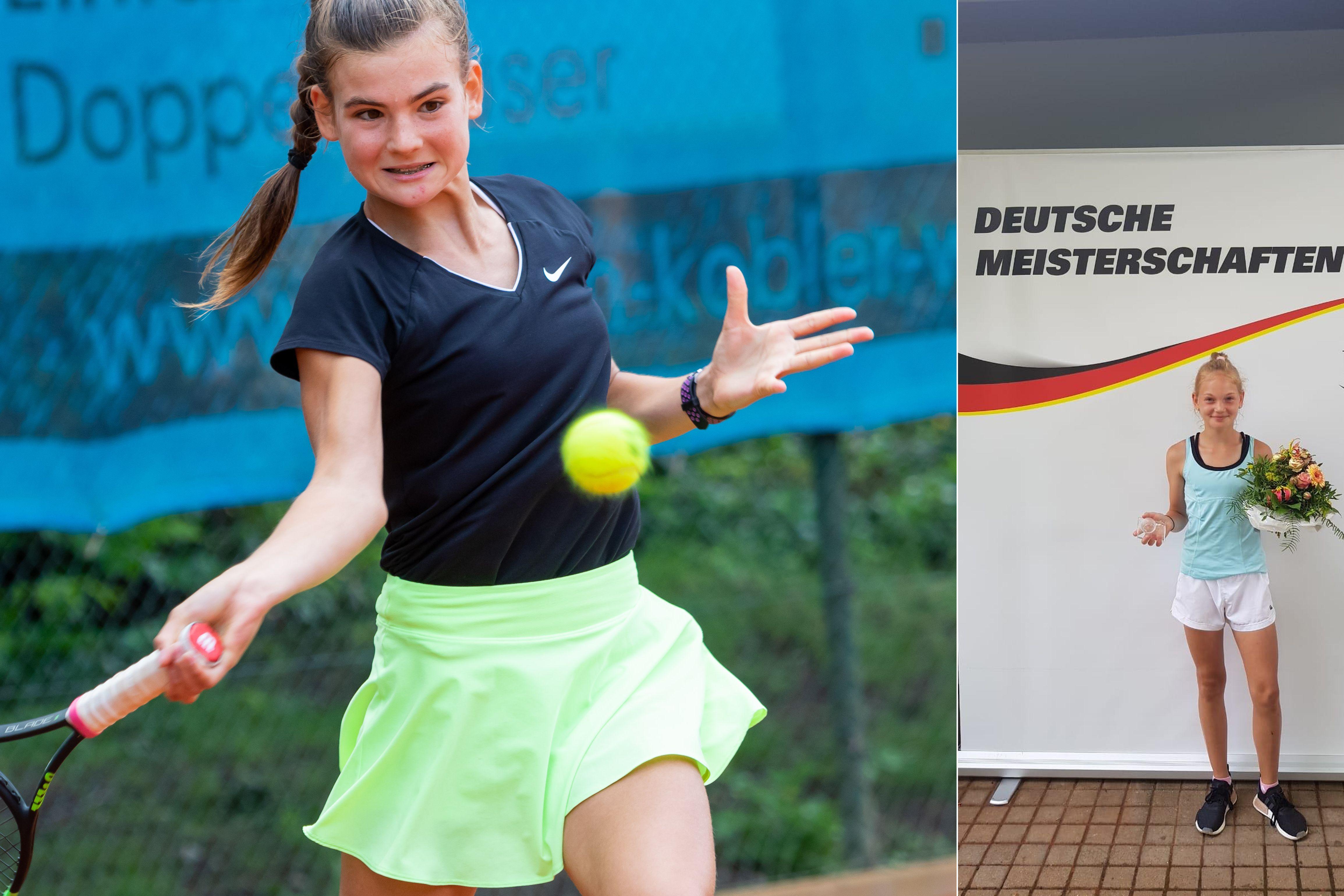 Tennis Jugendrangliste