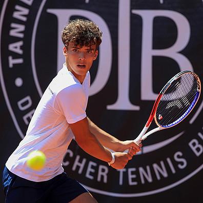 Jugendrangliste Tennis