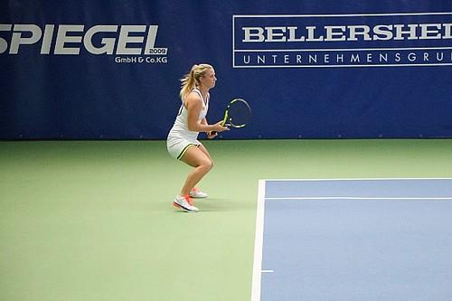 Tennisverband Rheinland Torp