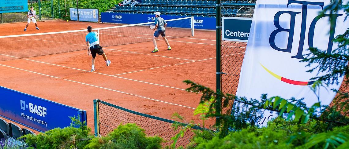 Torp Tennis Pfalz