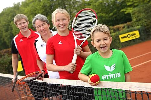Tennis Lernen Hamburg