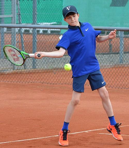 Rheinland Tennis Torp