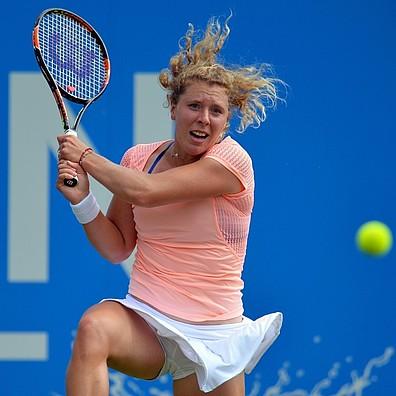 Tennis Rangliste Frauen