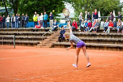 Deutsche Jugendrangliste Tennis